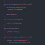 PHP フレームワーク Session.php 作成(2)
